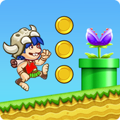 Super Jungle Adventures icon
