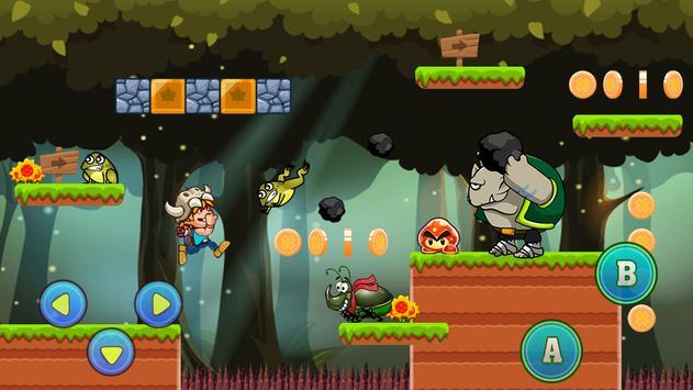 Super Jungle Adventures screenshot 10