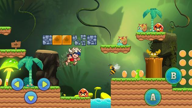 Super Jungle Adventures screenshot 7