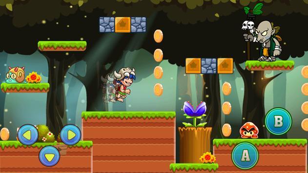 Super Jungle Adventures screenshot 8