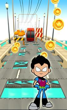 Super Titans Go Adventures apk screenshot