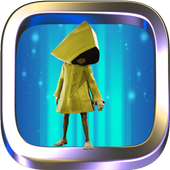 Little Nightmares game icon