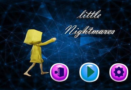 Little Nightmares game screenshot 6