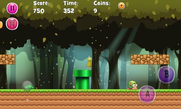 Little Nightmares game screenshot 7