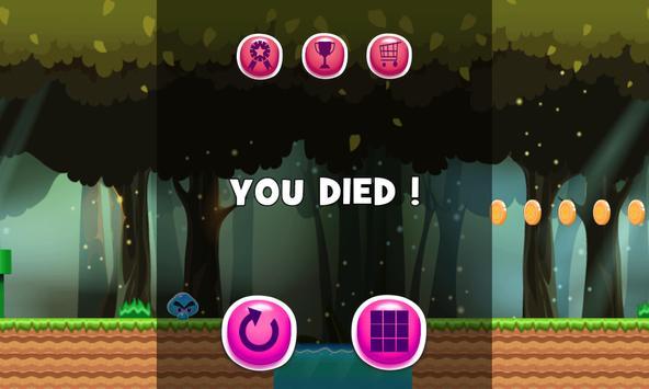 Little Nightmares game screenshot 8