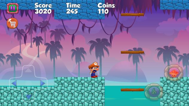 Super Migo World Adventure screenshot 4