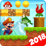 Sboy World Adventure 2018 APK