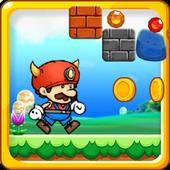 Super Smash World of Mario icon