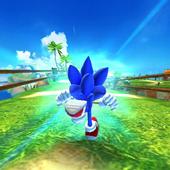 Soniс Runners Adventure icon