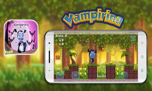 super vampire 👻 adventure game screenshot 14