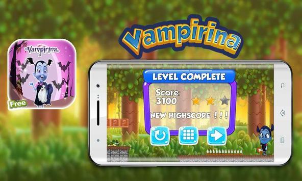 super vampire 👻 adventure game screenshot 4