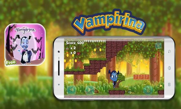 super vampire 👻 adventure game screenshot 8