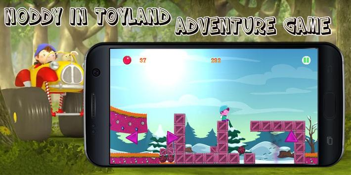 Super Nody Adventure apk screenshot