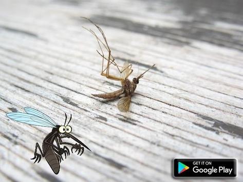 Anti Mosquito Ultrason simulator screenshot 2