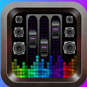 super loud volume Booster pro 2018 icon