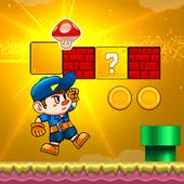 Mario World icon