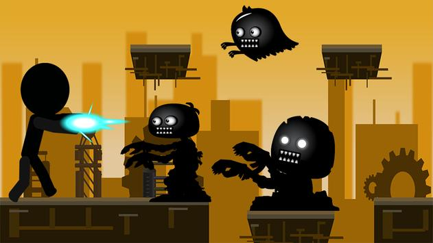 StickMan Escape World 🚹 apk screenshot
