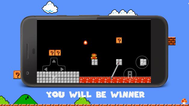 Super Mario screenshot 3