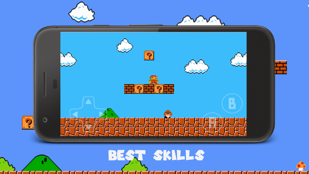 Super Mario screenshot 2