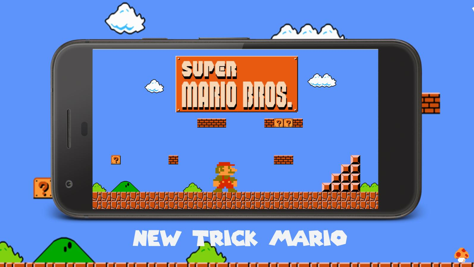 Super Mario for Android - APK Download