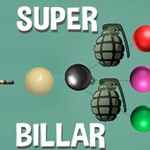 Super billar icon