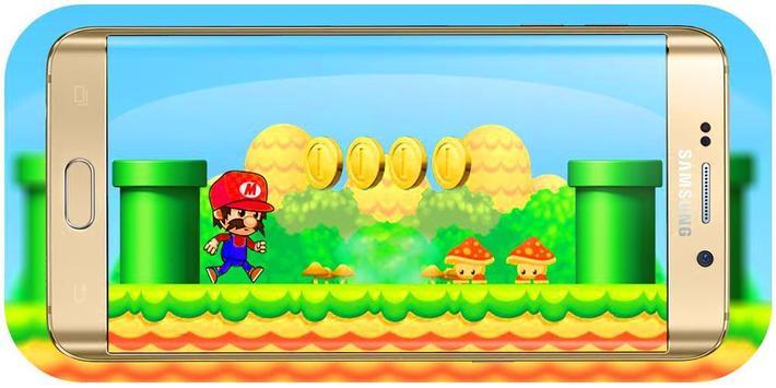 Marione classic adventure screenshot 2