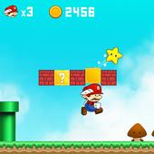 Super World of Mario icon