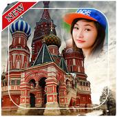 Moscow Photo Frames icon