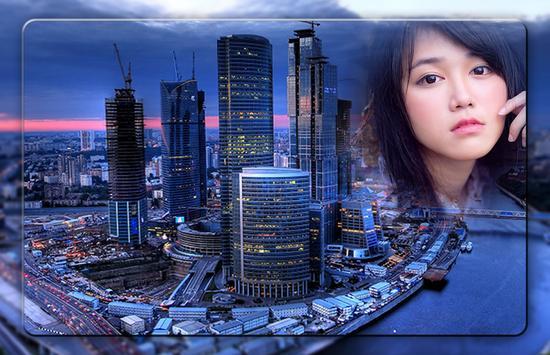 Moscow Photo Frames screenshot 3
