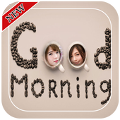 Good Morning Photo Frames icon