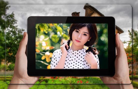 Selfie Photo Frames screenshot 1
