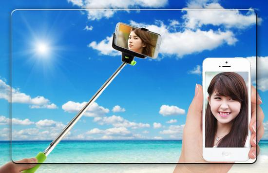 Selfie Photo Frames screenshot 2