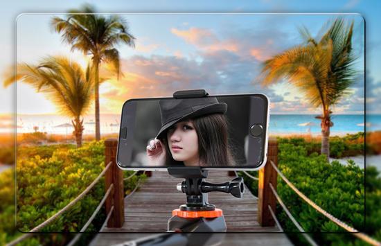 Selfie Photo Frames screenshot 5