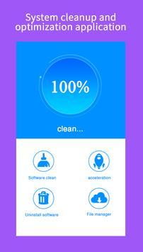 Super Cleaner poster
