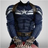 Super Hero Powers Suit icon