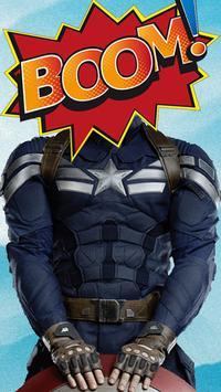 Super Hero Powers Suit apk screenshot