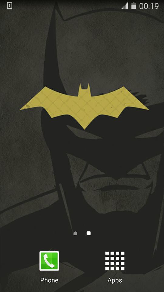 Superheroes Wallpapers HD poster