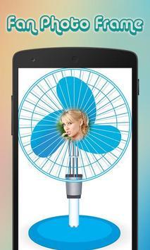 Fan Photo Frame apk screenshot