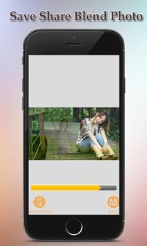 Photo Blend : Blend Photos apk screenshot