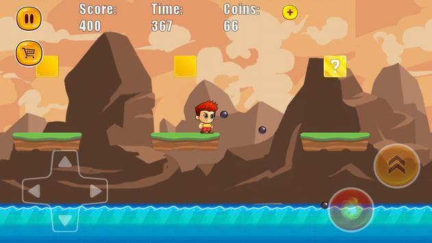 Super World of Bros apk screenshot