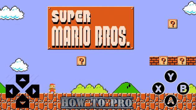 download nes games for pc