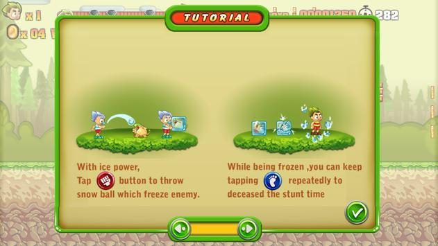 Jungle Adventure Island screenshot 12
