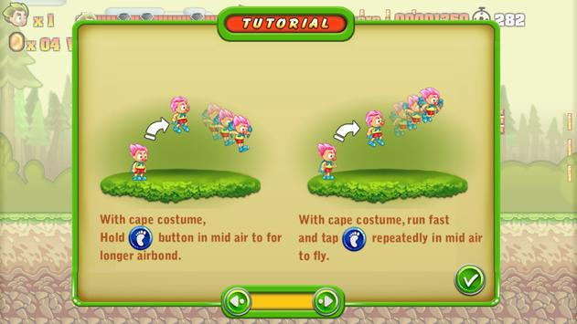 Jungle Adventure Island screenshot 13