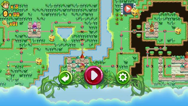 Jungle Adventure Island screenshot 1