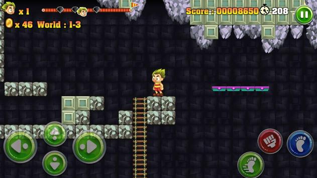 Jungle Adventure Island screenshot 4