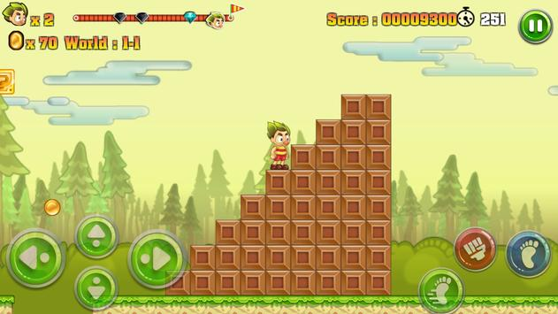 Jungle Adventure Island screenshot 5