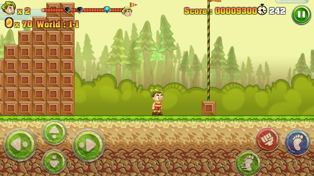 Jungle Adventure Island screenshot 6