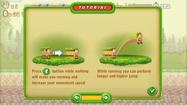 Jungle Adventure Island screenshot 7