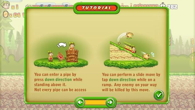 Jungle Adventure Island screenshot 8