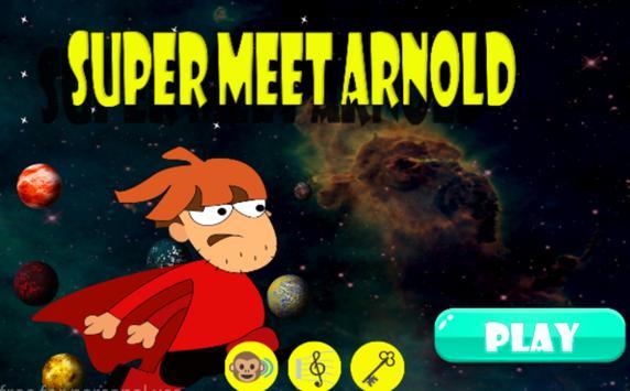 Super Meet Arnold screenshot 1